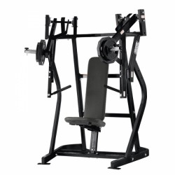 Hammer Strength by Life Fitness multigym Iso-lateral Bench Press