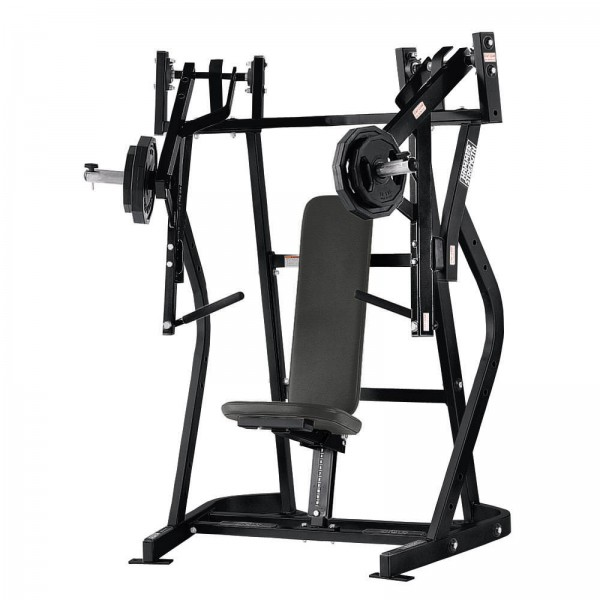 Equipo de Fuerza Hammer Strength by Life Fitness Iso-Lateral Bench Press