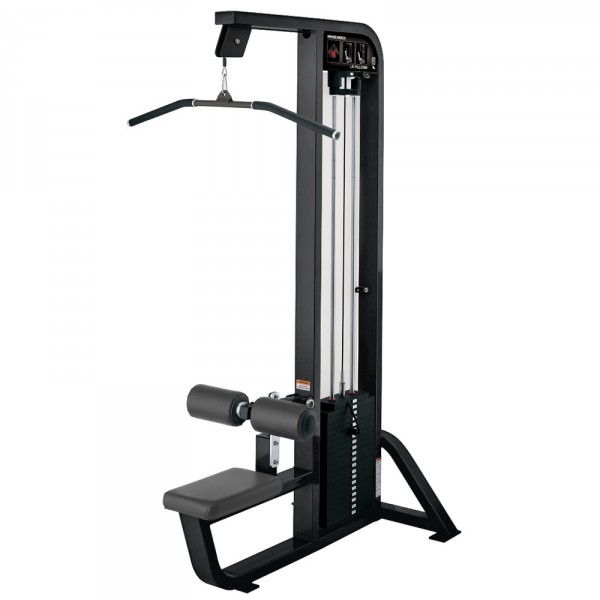 Hammer Strength by Life Fitness Kraftstation Select Full Lat Pulldown