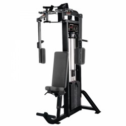 Estación de fuerza Hammer Strength de Life Fitness Select Pectoral Fly