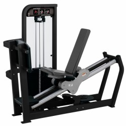 Estación de Fuerza Hammer Strength de Life Fitness SE Seated Leg Press