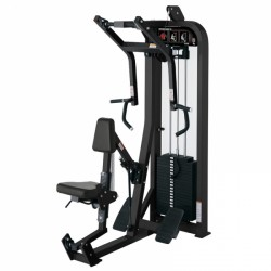 Hammer Strength by Life Fitness Kraftstation Select Seated Row jetzt online kaufen