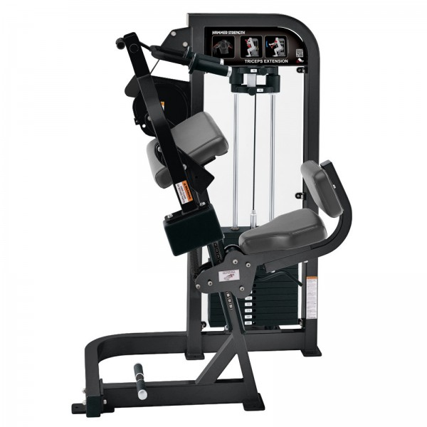 Hammer Strength by Life Fitness Kraftstation Select Triceps Extension