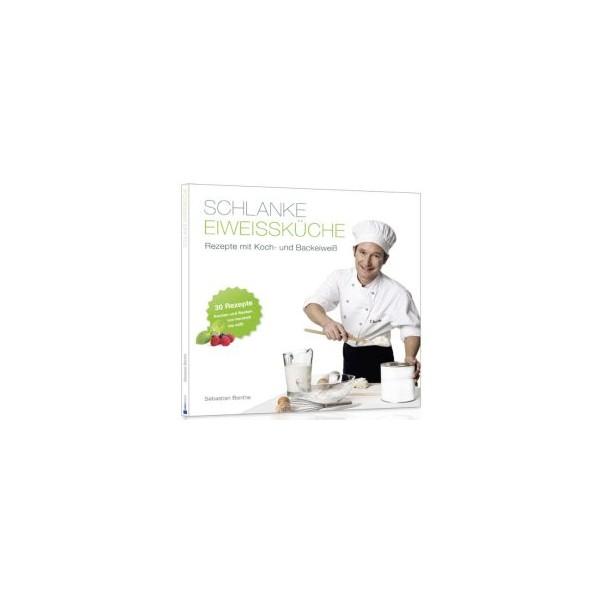 Livre de cuisine «Cuisine minceur protéinée»