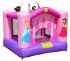 HappyHop Hüpfburg Prinzessin jetzt online kaufen