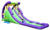 HappyHop Hüpfburg Wasserrutsche Twin mit Pool jetzt online kaufen