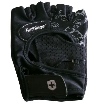 Harbinger women training gloves Flex Fit