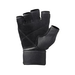 Harbinger training gloves Pro WristWrap Gloves Detailbild