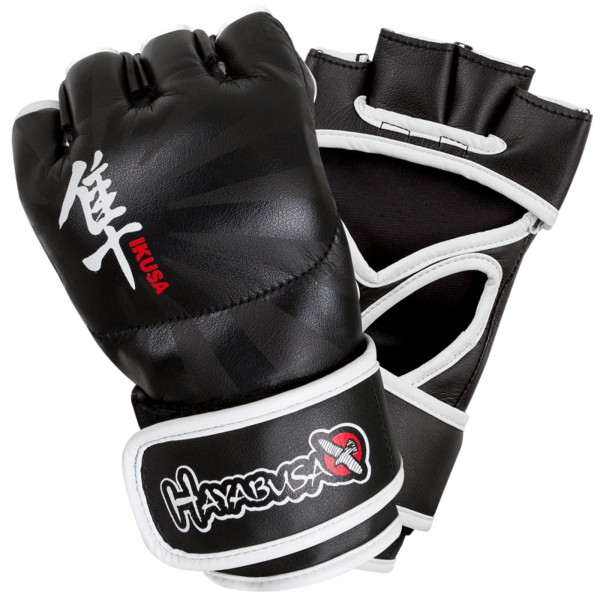 Hayabusa Ikusa MMA Gloves 4 oz