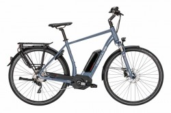 Hercules E-Bike Futura 10 (Trapez, 28 Zoll) jetzt online kaufen
