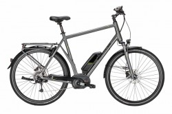 Hercules E-Bike E-Imperial S9 (Trapez, 28 Zoll) jetzt online kaufen