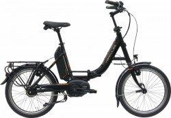 Hercules E-Bike Rob Fold (Faltbar, 20 Zoll) purchase online now