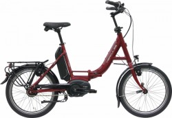 Hercules e-bike Rob Fold (foldable, 20 inches) kjøp online nå