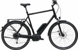 Hercules e-bike E-Imperial S9 (Wave, 28 inches)