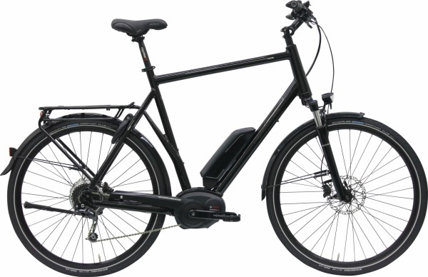 Hercules e-bike E-Imperial S9 (Trapeze, 28 inches)