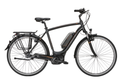 Hercules e-bike Robert F7 (Diamond, 28 inches)  kjøp online nå
