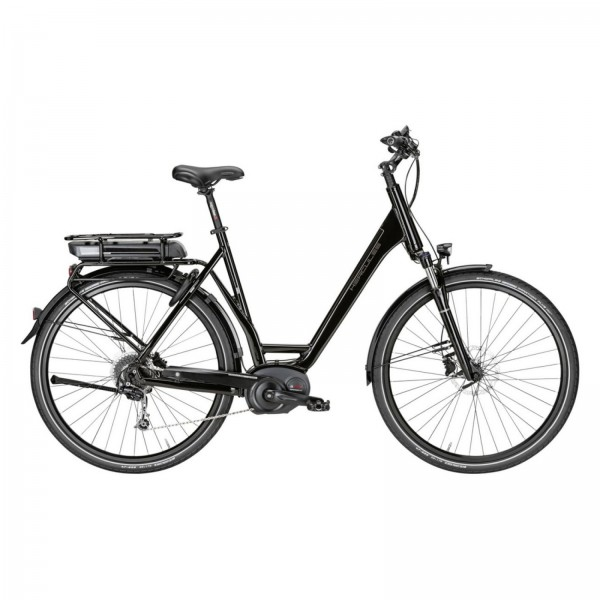 "Hercules E-Bike E-Imperial S9 (Wave, 28"")"