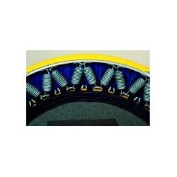 Heymans Trimilin trampolin Pro Detailbild