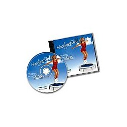 Heymans Trimilin Exercise Booklet + CD