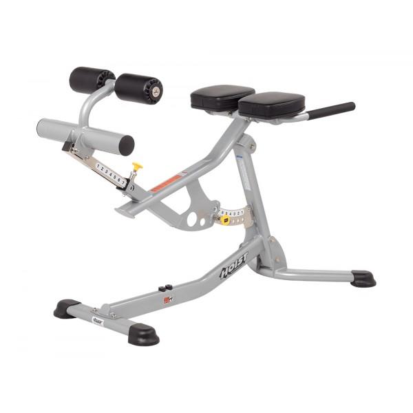 Hoist Fitness Bauch-und Rückentrainer