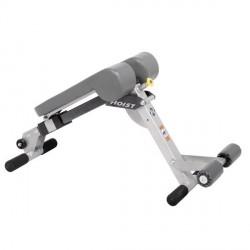 Hoist Fitness Bauch- und Rückentrainer HF4263 Platinum jetzt online kaufen
