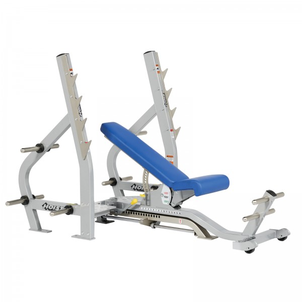 Hoist 3-Way International Bench