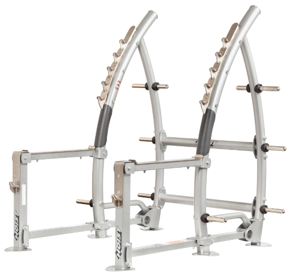 Hoist Fitness Squat Rack