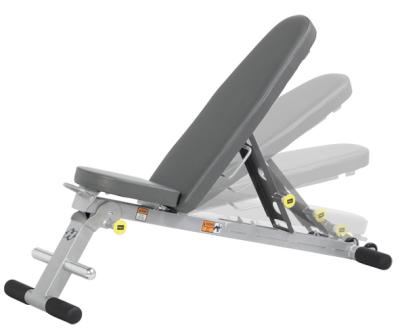Hoist Weight Bench Hf4145 Best Buy At Sport Tiedje