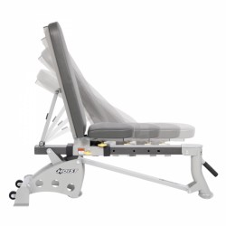Hoist Folding Foldup/Incline Bench