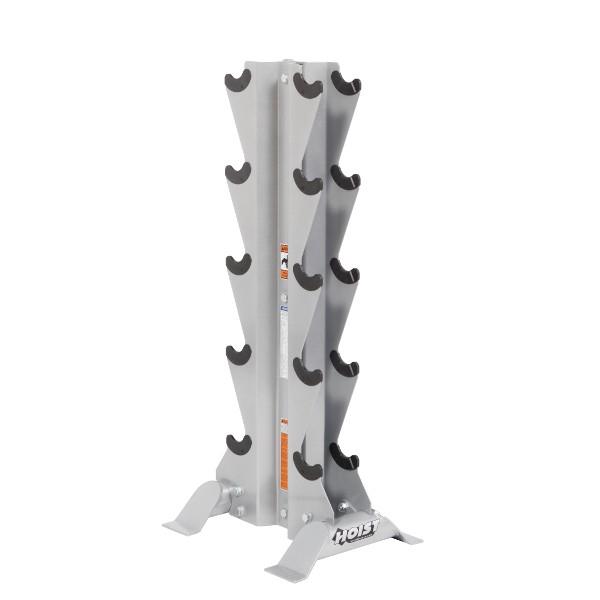 Hoist dumbbell stand (5 pairs)