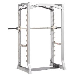 Hoist Squat Rack PTS1000 Dual Action Smith