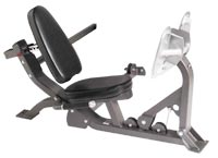 Hoist Fitness Beinpresse VLP