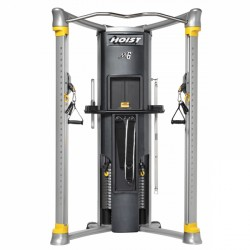 Hoist multi-gym Mi6