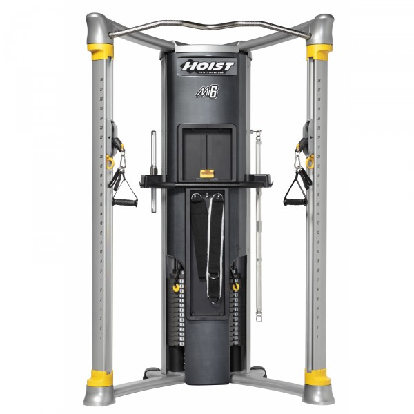 Hoist Fitness Kraftstation Mi6