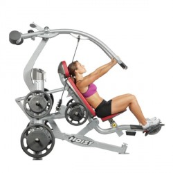 Hoist Fitness Kraftstation Incline Press RPL Detailbild