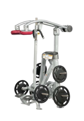 Hoist Fitness Kraftstation Standing Calf Raise RPL