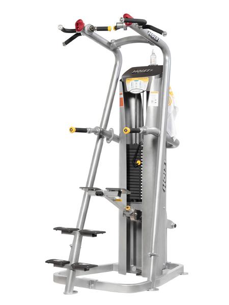 Hoist Fitness Kraftstation Chin Dip Assist RS