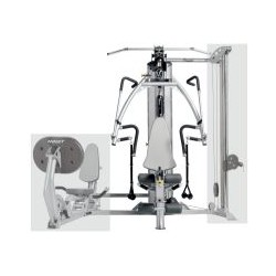 Multi gym Hoist V4 Elite Detailbild