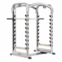 Hoist Fitness Squat Rack Dual Action Smith jetzt online kaufen