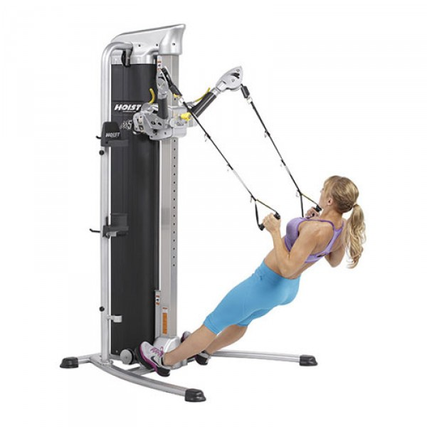 Hoist Fitness hemmagym Mi5 Functional Trainer