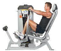 Hoist Fitness Kraftstation Chest Press RS Detailbild