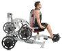 Hoist Fitness Kraftstation Seated Dip und Trizepsmaschine RPL Detailbild
