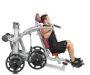 Hoist Fitness Kraftstation Shoulder Press RPL Detailbild