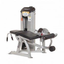 Hoist Fitness Kraftstation Prone Leg Curl RS