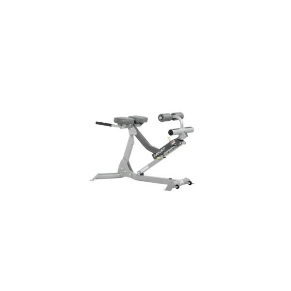 Hoist Fitness Rückenstrecker HF4664 Platinum