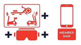 Bild: Was brauchen Sie um Holofit nutzen zu können?