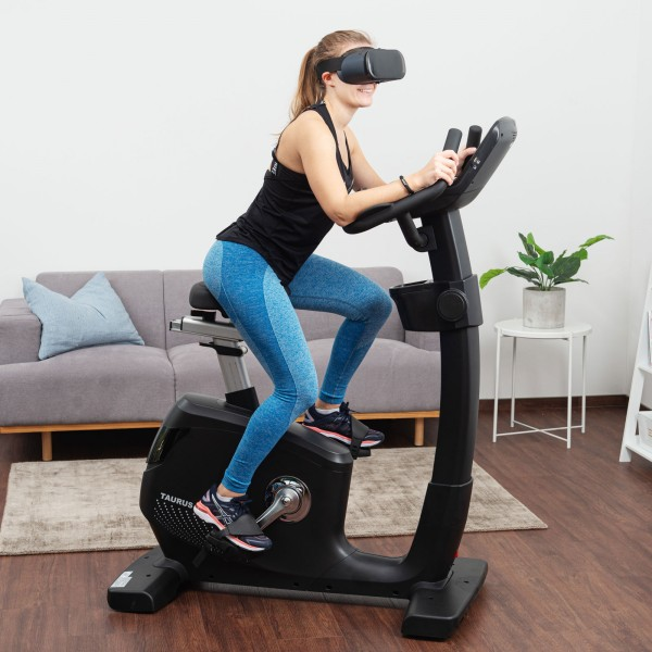 HOLOFIT VR Training