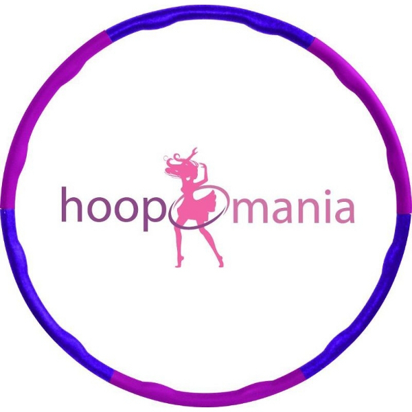 Hoopomania Gymnastikreifen Light Hoop