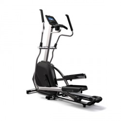 Horizon elliptical cross trainer Andes 7i Viewfit