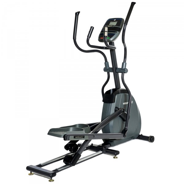 Horizon Andes 2.0 Cross Trainer